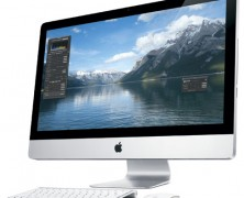 2ND | iMac