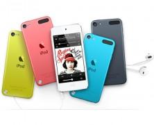 2ND | iPod